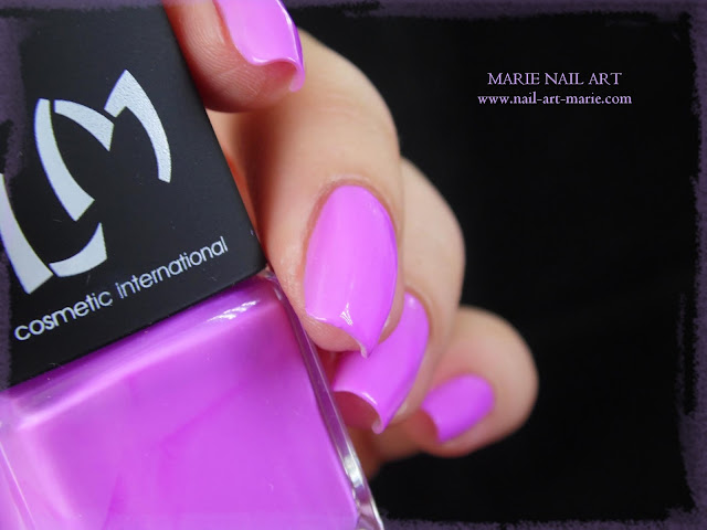 LM Cosmetic Purple Twist6