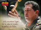Chavez Vive la Lucha Sigue..!!