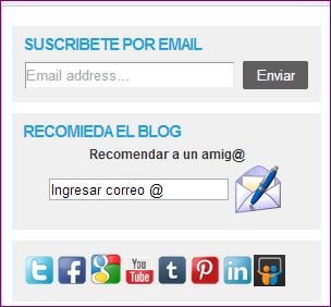 Comunicación interna widget que posibilita cumplir con tus facultades 2.0
