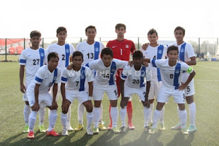 India U-19 beat Afghanistan U-19 in SAFF U-19 opener