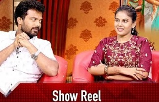 Kaadhal Munnetra Kazhagam Movie team Interview in Showreel 11-11-2018 Puthuyugam Tv