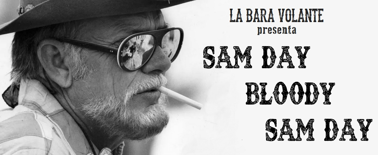 Speciale Sam Peckinpah