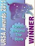 2011 URSA Winner