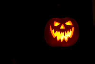 Liv I Villan Pumpa Halloween 2