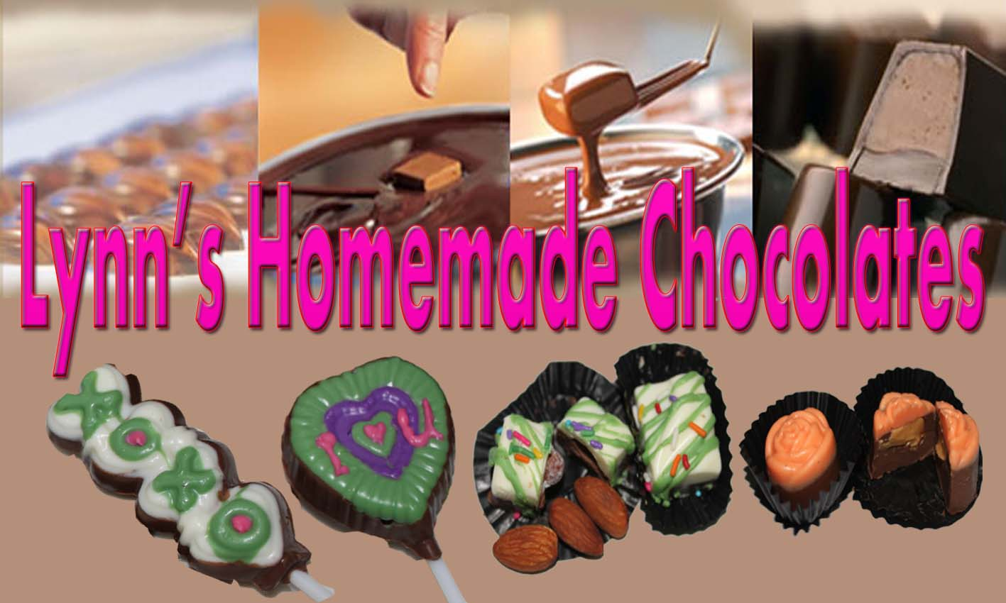 Lynn's Homemade Chocolates