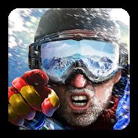 Snowstorm games icon
