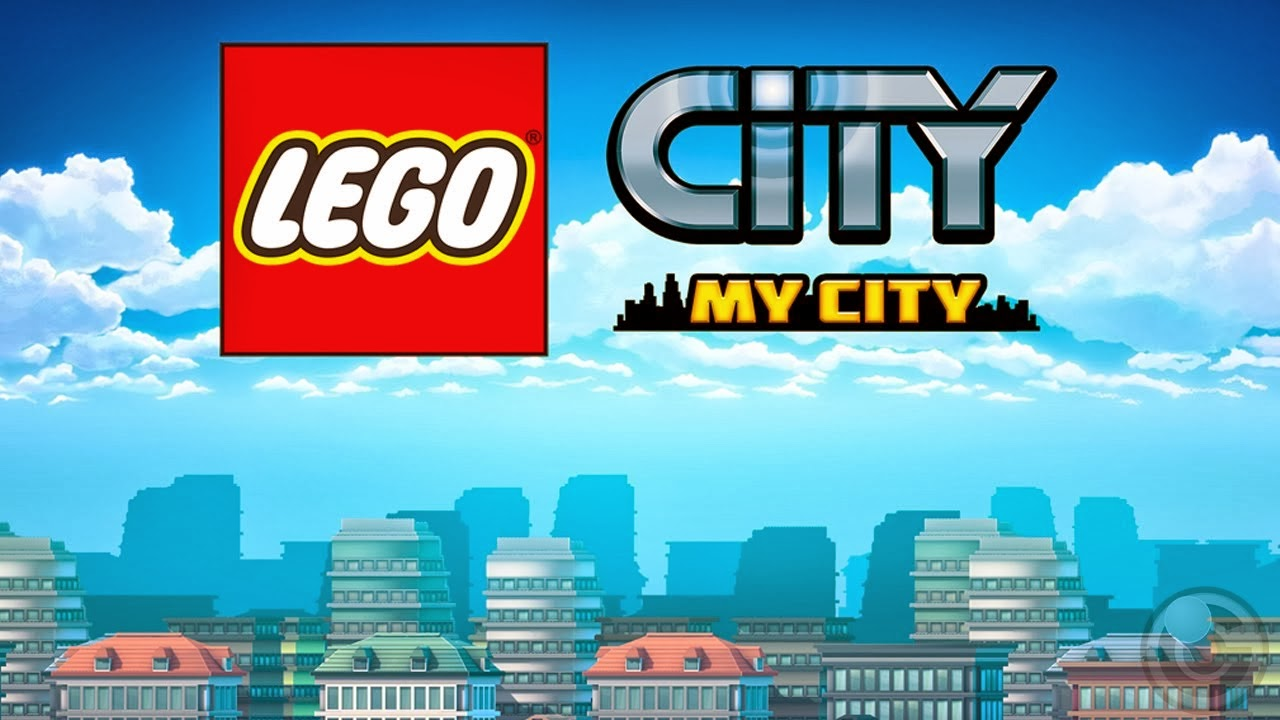 LEGO City My City Mod Apk