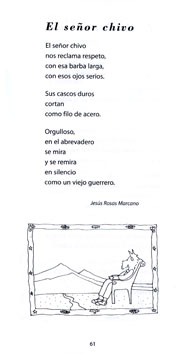 ¨A LA UNA LA LUNA¨selección de Maria Elena Maggi
