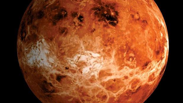 Venus pudo haber sido habitable