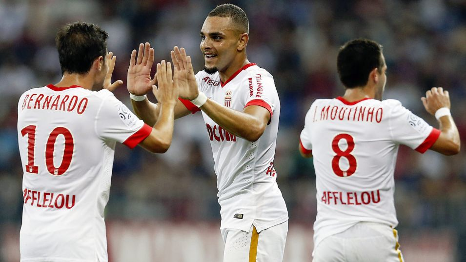 Monaco Finding Form in Ligue 1 Once More After Project Failure ...