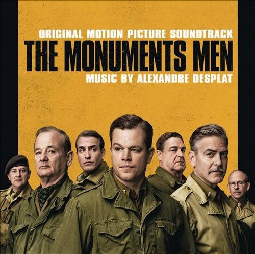 Quick Review: The Monuments Men