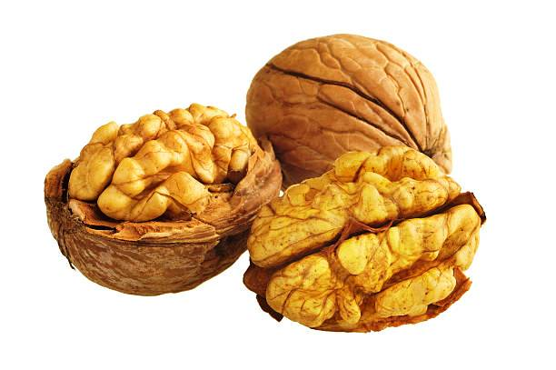 Walnuts -The Anti-Depression Nut!