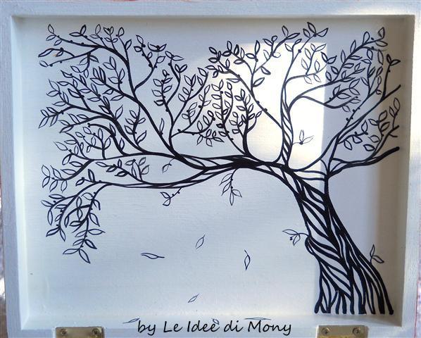 Disegno Albero Della Vita Ew92 Regardsdefemmes