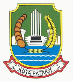 logo bekasi