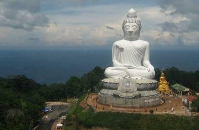 Phuket, Thailand Tujuan Wisata Terpopuler Dan Terbaik Di Dunia