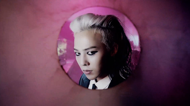 g-dragon coup d'etat mv hq screencap 2