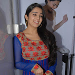 Charmi at Naveen Cosmetic Launch Photo Gallery