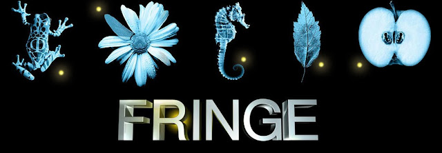 Fringe opinia o serialu