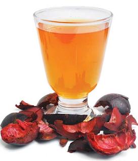 teh kulit manggis, khasiat, manfaat, sidoarjo, surabaya, madura