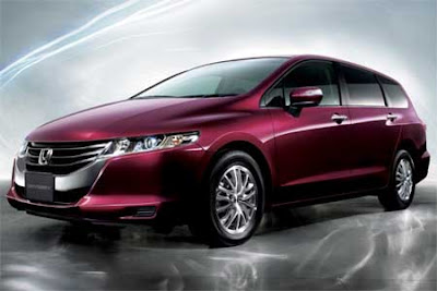 2012-Honda-Odyssey%2B-Violet-Color-Side