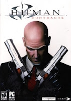 download PC game HITMAN 3 CONTRACTS