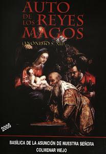Venta del CD Auto de los Reyes Magos 2005