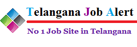 Telangana Job Alert | TS Official Job Portal