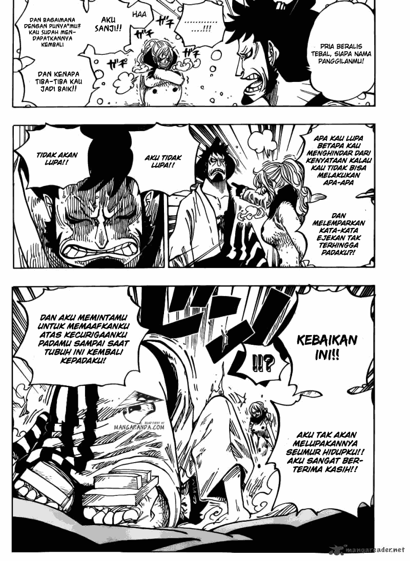 one piece online 672 page 15