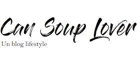 Can Soup Lover - Blog Lifestyle Belge