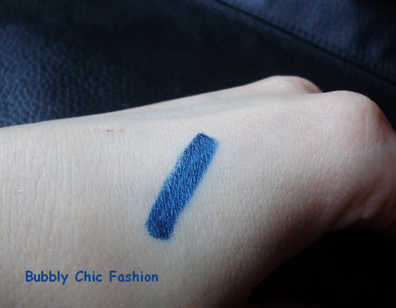 Avon super shock gel olovka za oči aqua pop