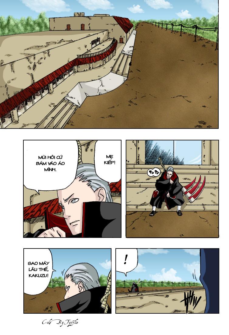 Naruto chap 322.Color Trang 13 - Mangak.info