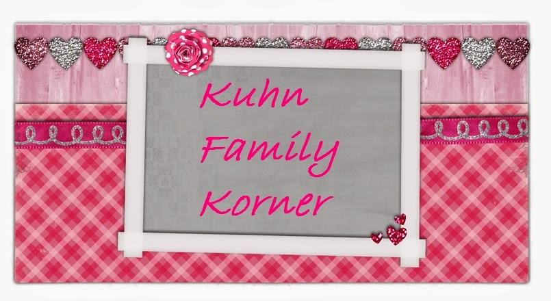 Kuhn Family Korner