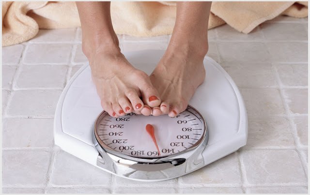 Watch Your Weight Regularly