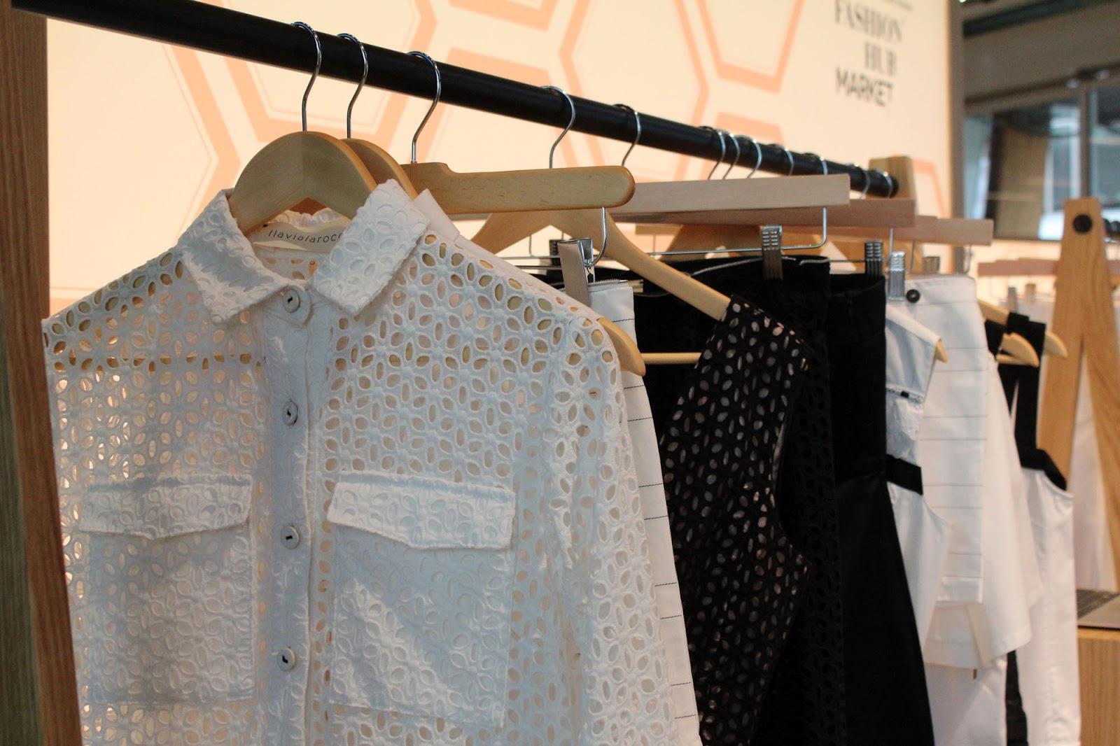 Eniwhere Fashion - Fashion Hub Market - Flavia La Rocca