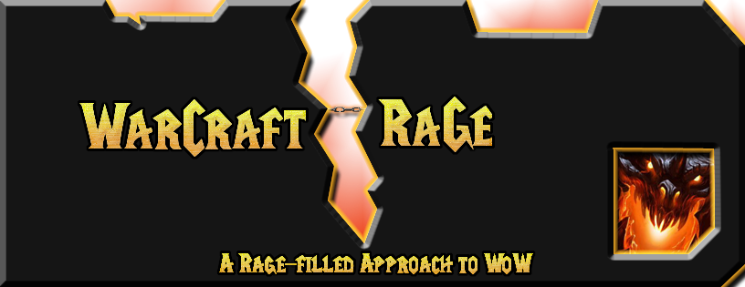 Warcraft Rage