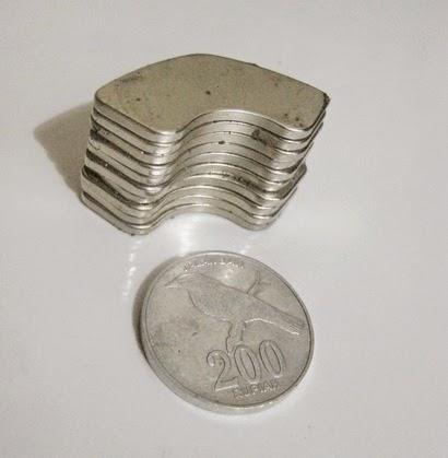 Neodymium, Ferrite & Alnico Magnets