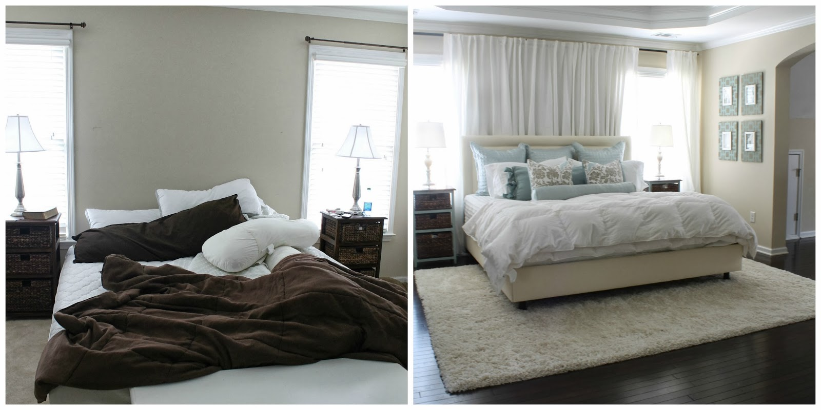 1000 Images About Bedroom Improvements On Pinterest Curtains Canopies And Headboards