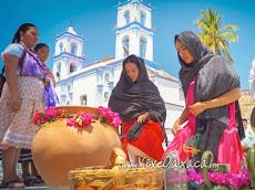 Supervisión a San Pablo Huixtepec
