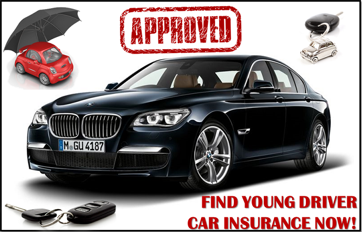 Deals On Car Insurance For Young Drivers