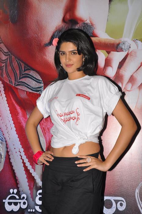 deeksha seth at inorbit mall for ukup promotion