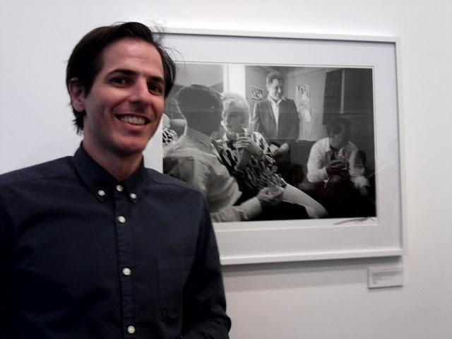 Blog de Arte, Voa Gallery, Victim of Art, Exposiciones Madrid, Galerías de arte en Madrid, Mondo Galería, Mondo Gráfico, Marilyn Monroe, Lawrence Schiller, Diego Alonso, Galería Rita Castellote,