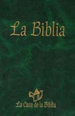 CONSULTE LA BIBLIA