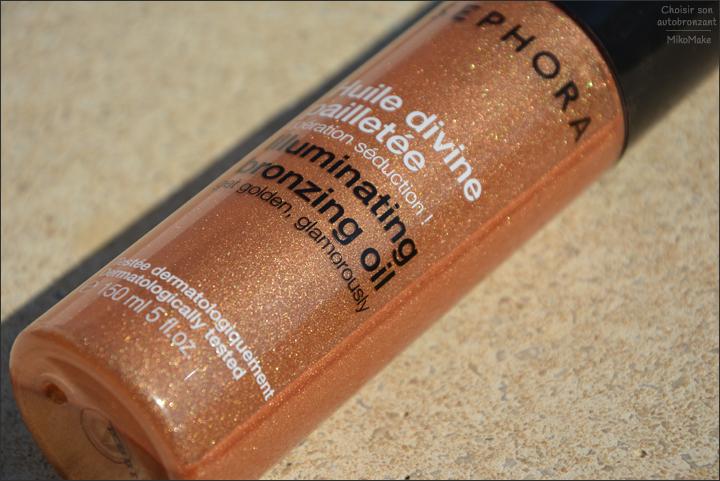 Comment choisir son autobronzant pour être bronzée toute l'année : été, peau, texture, application, choix
