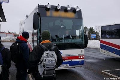 Buss Norrbotten