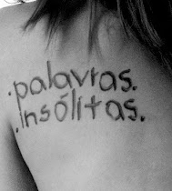 Palavras Insólitas