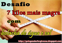 Selinho - Dieta das bolachas.