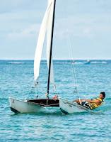 Vacanze alle Mauritius - foto tratta da Veraclub Le Grand Sable