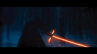 Star Wars: Episode VII - The Force Awakens (Movie) - International / Korean TV Spot - Screenshot