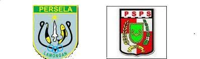 Persela vs PSPS Lamongan