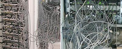 crazy wiring